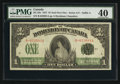 Canadian Currency: , DC-23c $1 1917. ...
