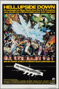 "Movie Posters:Action, The Poseidon Adventure (20th Century Fox, 1972). One Sheet (27"" X41"") & Mini Lobby Cards (6) (8"" X 10""). Action.. ... (Total: 7Items)"