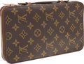 Luxury Accessories:Accessories, Louis Vuitton Classic Monogram Canvas Organizer. Excellent Condition. ...