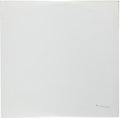 "Music Memorabilia:Recordings, The Beatles [""The White Album""] Still Sealed Stereo LP (Apple SWBO 101, 1968)...."