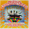 Music Memorabilia:Recordings, Beatles Magical Mystery Tour Sealed Mono LP (Capitol 2835,1967)....