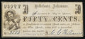 Obsoletes By State:Arkansas, Bellefonte, AR- C.C. Williams 50¢ July 1862 Rothert 44-1. ...