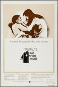 """Movie Posters:Foreign, Day for Night (Warner Brothers, 1973). International One Sheet (27"""" X 41""""). Foreign.. ..."""