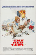 "Movie Posters:Adventure, The Red Tent (Paramount, 1971). One Sheet (27"" X 41""). Adventure....."