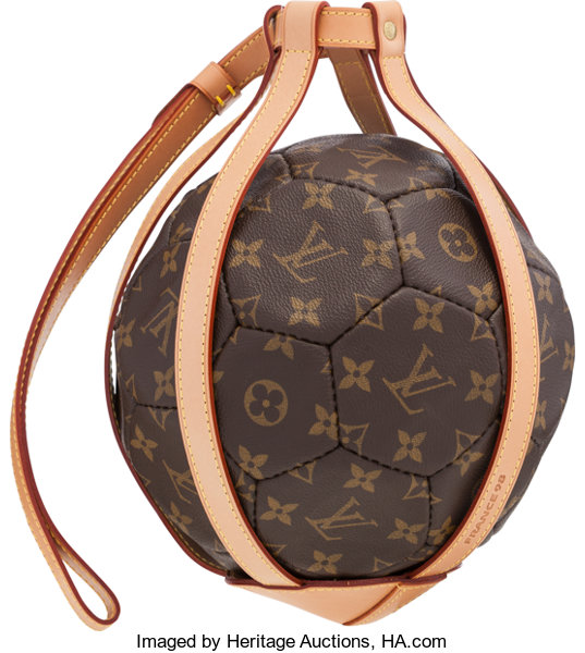 522ad9d26bb8 Louis Vuitton 1998 Limited Edition Classic Monogram Canvas