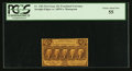 Fractional Currency:First Issue, Fr. 1281 25¢ First Issue PCGS Choice About New 55.. ...