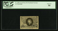 Fractional Currency:Second Issue, Fr. 1283 25¢ Second Issue PCGS About New 50.. ...