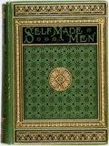Books:Biography & Memoir, Harriet Beecher Stowe. The Lives and Deeds of Our Self-Made Men. Boston: Estes and Lauriat, [1889]. Later edition. O...