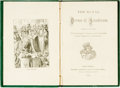 Books:Literature Pre-1900, [William Osborn Stoddard]. SIGNED. The Royal Decrees ofScanderoon. New York: Russells' American Steam Printing Hous...