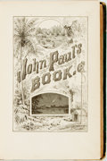 Books:Literature Pre-1900, John Paul. John Paul's Book: Moral and Instructive: Consistingof Travels, Tales, Poetry, and Like Fabrications. Har...