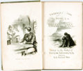 Books:Literature Pre-1900, [John Dix] Passages from the History of a Wasted Life.Boston: Benjamin B. Mussey, 1853. First edition. Original clo...