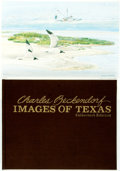 Books:Art & Architecture, Charles Beckendorf. SIGNED. Images of Texas. Fredericksburg: Charles Beckendorf, 1979. Collector's edition. Signed...