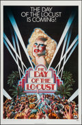 """Movie Posters:Drama, The Day of the Locust (Paramount, 1975). One Sheet (27"""" X 41""""). Drama.. ..."""