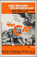 """Movie Posters:Adventure, The Cat & Others Lot (Embassy, 1966). One Sheets (7) (27"""" X41"""") & Mini Poster (13.5"""" X 19.5""""). Adventure.. ... (Total: 8Items)"""