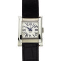 Timepieces:Wristwatch, Lady's Bedat & Co. Stainless Steel Wristwatch. ...