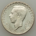 Luxembourg, Luxembourg: Duchess Charlotte John the Blind Three Piece Coin Set1946,... (Total: 3 coins)
