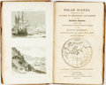 Books:Travels & Voyages, Campe, Joachim Heinrich. Polar Scenes, Exhibited In The Voyages Of Heemskirk And Barenz To The Northern Regions, And In ...