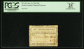 Colonial Notes:North Carolina, North Carolina April 23, 1761 20s PCGS Apparent Very Fine 25.. ...