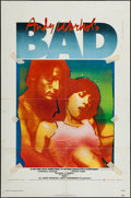 "Movie Posters:Exploitation, Andy Warhol's Bad (New World, 1977). One Sheet (27"" X 41""). Exploitation.. ..."
