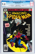 Bronze Age (1970-1979):Superhero, The Amazing Spider-Man #194 (Marvel, 1979) CGC NM/MT 9.8 Off-white to white pages....