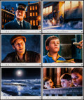 Movie Posters:Animation, The Polar Express & Other Lot (Warner Brothers, 2004).International Lobby Card Set of 10 & International Lobby CardSet of ... (Total: 18 Items)