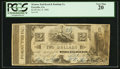 Obsoletes By State:Georgia, Forsythe, GA- Monroe Rail Road & Banking Company $2 Oct. 9, 1840. ...