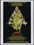 "Movie Posters:Mystery, Death on the Nile (Paramount, 1978). Poster (30"" X 40""). Mystery.Directed by John Guillermin. Starring Peter Ustinov, David..."