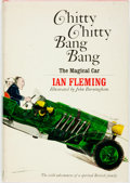 Books:Literature 1900-up, Ian Fleming. Chitty Chitty Bang Bang. New York: RandomHouse, [1964]. First edition, first printing. Publisher's clo...
