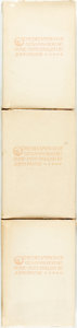 Books:Literature Pre-1900, Giovanni Boccaci. The Decameron. Translated by John Payne. London, 1886. Printed by private subscription and for pri... (Total: 3 Items)