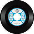 "Music Memorabilia:Recordings, Beatles ""Please Please Me/ From Me To You"" Promo Single (Vee-Jay581, 1964)...."