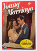 Golden Age (1938-1955):Romance, Young Marriage #1 Crowley Copy pedigree (Fawcett Publications,1950) Condition: VF/NM....