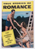 Golden Age (1938-1955):Romance, True Stories of Romance #1 Crowley Copy pedigree (FawcettPublications, 1950) Condition: NM-....