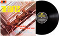 Music Memorabilia:Recordings, Beatles Please Please Me Stereo LP (UK - Parlophone 3042,1963). ...