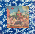Music Memorabilia:Props, Rolling Stones Their Satanic Majesties Request Sealed Stereo LP (London 2, 1967)....