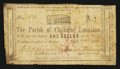 Obsoletes By State:Louisiana, Homer, LA - The Parish of Claiborne $1 Apr. 21, 1862 . ...