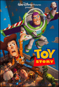 "Movie Posters:Animation, Toy Story (Buena Vista, 1995). One Sheet (27"" X 40"") SS. Animation.. ..."