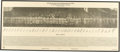 Baseball Collectibles:Others, Addie Joss Benefit Game Panoramic Reproduction. Limited-editionlithograph is a reprint of the 1911 Addie Joss Benefit pano...