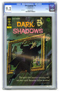 Bronze Age (1970-1979):Horror, Dark Shadows #14 File Copy (Gold Key, 1972) CGC NM- 9.2 Off-whitepages. Joe Certa art. Overstreet 2006 NM- 9.2 value = $70....