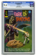 Bronze Age (1970-1979):Horror, Dark Shadows #24 File Copy (Gold Key, 1974) CGC NM+ 9.6 Off-whitepages. Arnold Drake story. Joe Certa art. Painted cover. O...