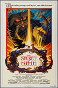 "Movie Posters:Animation, The Secret of NIMH (MGM/UA, 1982). One Sheet (27"" X 41""). Animation.. ..."