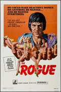 "Movie Posters:Sexploitation, The Rogue (Group 1, 1971). One Sheet (27"" X 41"") Style B.Sexploitation.. ..."