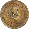 Patterns, 1792 P1C One Cent, Judd-1a, Pollock-1a, MS62 Red and Brown NGC. ...