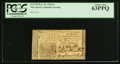Colonial Notes:New Jersey, New Jersey December 31, 1763 6s PCGS Choice New 63PPQ.. ...