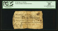 Colonial Notes:North Carolina, North Carolina April 4, 1748 30s PCGS Apparent Very Good 10.. ...