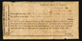 Confederate Notes:Group Lots, Interim Depository Receipt Wytheville, (VA)- $100 March 31, 1864Tremmell VA-231.. ...