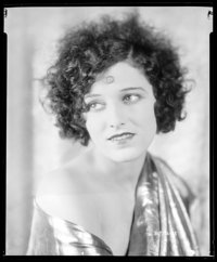 "Georgia Hale (Paramount, 1920s). Photo Negatives (2) (7.75"" X 9.75""). Miscellaneous. ... (Total: 2 Items)"