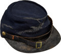 Military & Patriotic:Civil War, Classic Civil War Union Forage Cap...