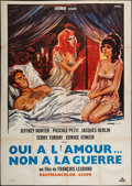 """Movie Posters:Foreign, Sexy Susan Sins Again (Cocinor, 1970). French Grande (47"""" X 63""""). Foreign.. ..."""