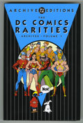 Books:Superhero, DC Archive Editions Rarities Vol. 1 (DC, 2004) Condition: VF+.Retail price $75. Reprints New York World's Fair Comics 1...