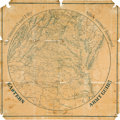 Miscellaneous:Maps, Henry W. Richards' Map of Richmond....